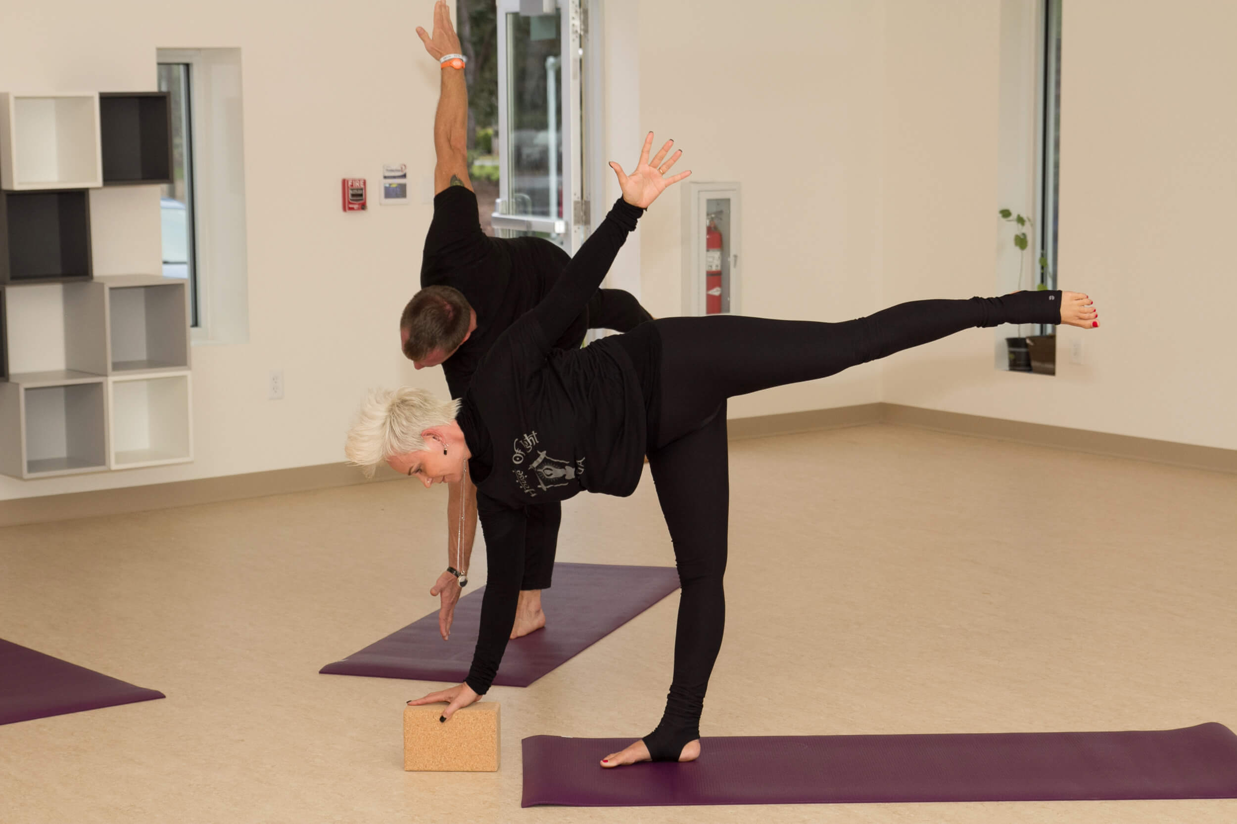 Yoga Classes - Spring Hill, Hudson, Brooksville, Weeki Wachee