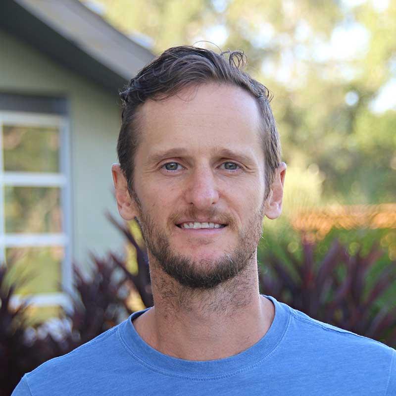 Kyle Davis, LMT