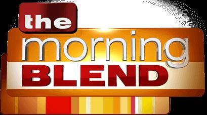 The Morning Blend Logo