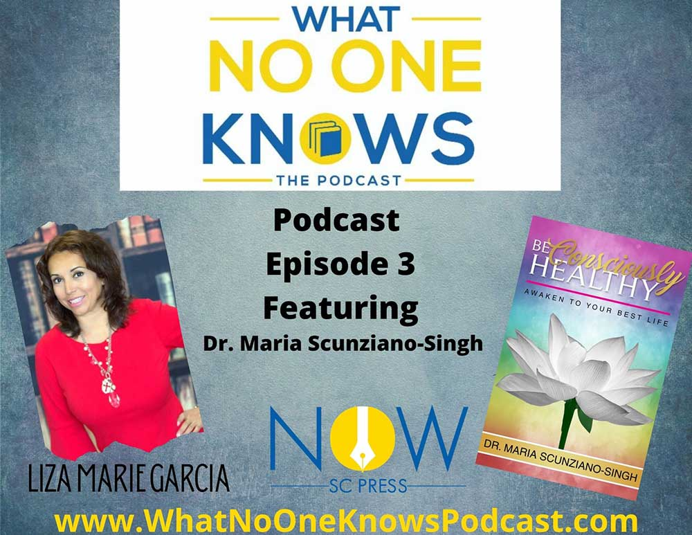 What No One Knows Interview Holistic Doctor