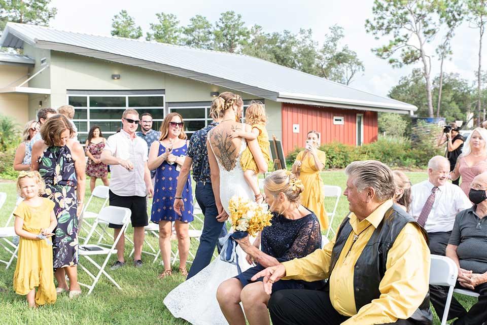 hernando fl wedding event venue