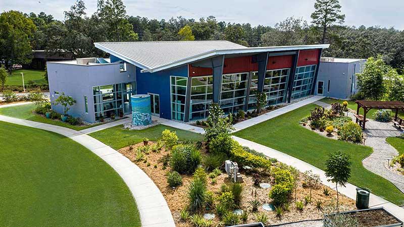 WellCome OM Center Aurotorium, Spring Hill FL