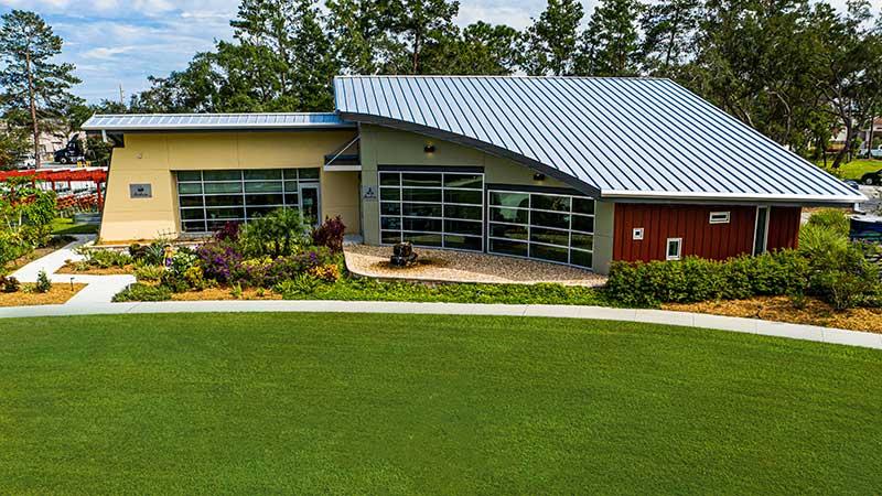 WellCome OM Center Movement Studio & Kitchens, Spring Hill FL
