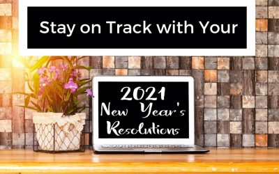 new year resolutions for healthy living