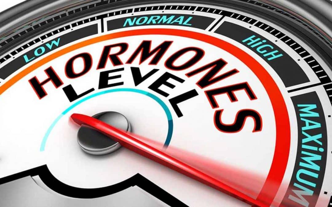 On Women's Health: Re-Balancing the Im-Balance of Hormones