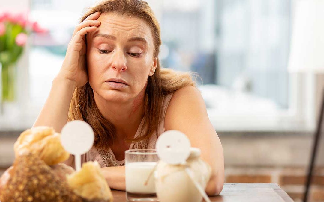 Dairy & Gluten: What Are They Doing to Your Body?